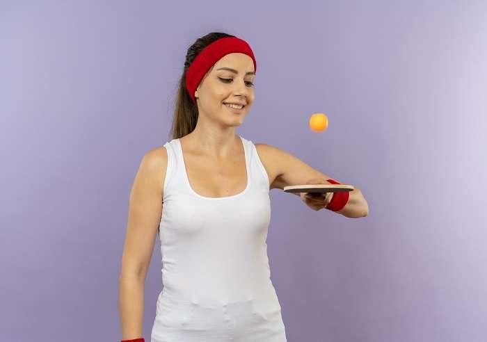 วิธีการเล่นเทเบิลเทนนิส, วิธีเล่นปิงปอง
